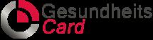 Gesundheits-Card-Logo